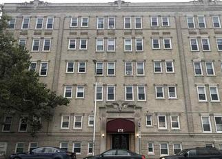 Foreclosed Home in Weehawken 07086 BOULEVARD E - Property ID: 4414094816