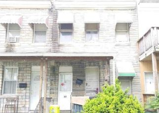 Foreclosed Home in Curtis Bay 21226 SYCAMORE ST - Property ID: 4414095239