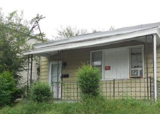 Foreclosed Home in Richmond 23224 LAWSON ST - Property ID: 4414123716