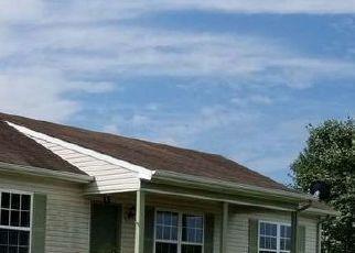 Foreclosed Home in Gordonsville 22942 KLOCKNER RD - Property ID: 4414125465