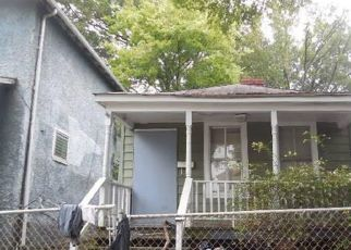 Foreclosed Home in Richmond 23222 2ND AVE - Property ID: 4414129853