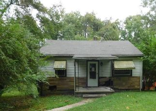 Foreclosed Home in Crewe 23930 ROCKY FORD RD - Property ID: 4414130278