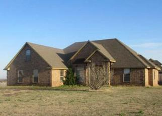 Foreclosed Home in Elgin 73538 NE SUNSET DR - Property ID: 4414175840