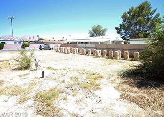 Foreclosed Home in Las Vegas 89115 HERMOSILLO ST - Property ID: 4414180653