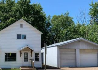 Foreclosed Home in Mellen 54546 S MAIN ST - Property ID: 4414219182