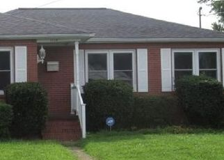 Foreclosed Home in Hampton 23664 DENTON DR - Property ID: 4414279633
