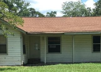 Foreclosed Home in Huntsville 77320 FRANK CLOUD RD - Property ID: 4414300656