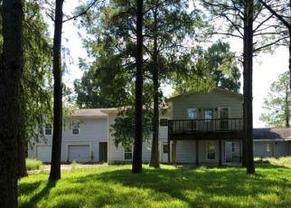 Foreclosed Home in Santa Fe 77510 AVENUE O - Property ID: 4414333951