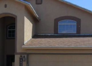 Foreclosed Home in El Paso 79938 TIERRA GRIS WAY - Property ID: 4414351460