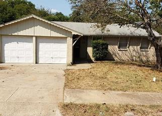 Foreclosed Home in Hutchins 75141 CRESTRIDGE DR - Property ID: 4414354527