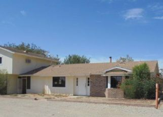 Foreclosed Home in Blythe 92225 8TH AVE - Property ID: 4414411463