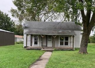 Foreclosed Home in Strasburg 64090 W OLINGER - Property ID: 4414560368