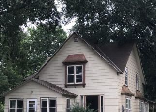 Foreclosed Home in Canby 56220 SAINT OLAF AVE N - Property ID: 4414613818