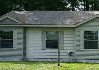 Foreclosed Home in Omer 48749 N MICHIGAN AVE - Property ID: 4414635259