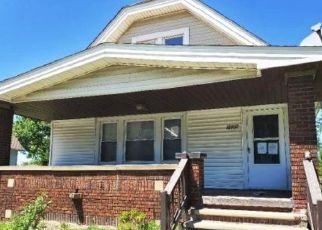 Foreclosed Home in Cleveland 44135 KIRTON AVE - Property ID: 4414712342