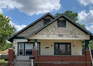 Foreclosed Home in Russell 67665 E 7TH ST - Property ID: 4414757459