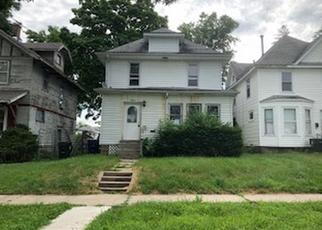 Foreclosed Home in Waterloo 50702 RANDOLPH ST - Property ID: 4414777607