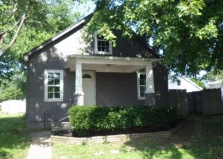 Foreclosed Home in Portland 47371 N GARFIELD AVE - Property ID: 4414789877