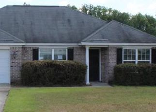 Foreclosed Home in Glennville 30427 AUBURN CIR - Property ID: 4414819657