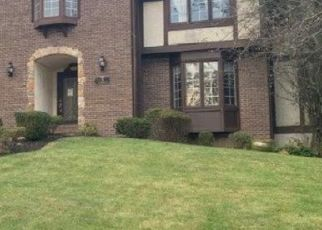 Foreclosed Home in Mendham 07945 WALSINGHAM RD - Property ID: 4414886218