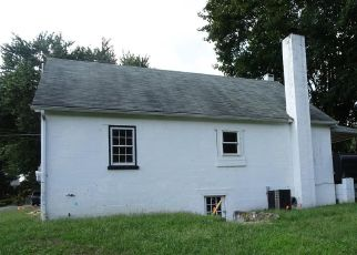 Foreclosed Home in Thurmont 21788 SMITH RD - Property ID: 4414940535