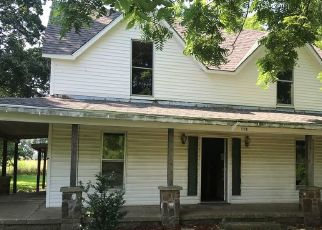 Foreclosed Home in Stilwell 74960 W YOUNG AVE - Property ID: 4414953678