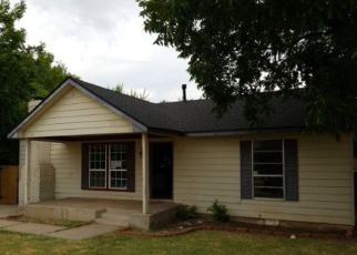 Foreclosed Home in Lawton 73507 NW LAWTON AVE - Property ID: 4414959362