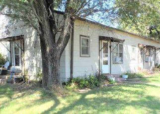 Foreclosed Home in Attica 67009 W AVENUE B - Property ID: 4414967244
