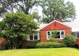 Foreclosed Home in Temple Hills 20748 29TH PL - Property ID: 4415009741