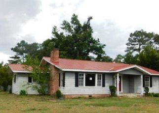 Foreclosed Home in Clinton 28328 ROSEBORO HWY - Property ID: 4415124932