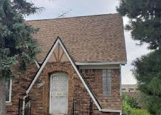 Foreclosed Home in Detroit 48234 SIRRON ST - Property ID: 4415157777