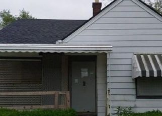 Foreclosed Home in Detroit 48228 SAWYER ST - Property ID: 4415158651
