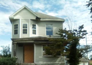 Foreclosed Home in East Saint Louis 62205 N 24TH ST - Property ID: 4415298801