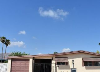 Foreclosed Home in Palm Desert 92260 ZIRCON CIR E - Property ID: 4415300997