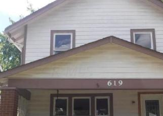 Foreclosed Home in Columbus 43223 LARCOMB AVE - Property ID: 4415341725