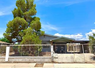 Foreclosed Home in Anthony 88021 CHERT ST - Property ID: 4415371498