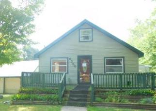 Foreclosed Home in Bath 48808 CLARK RD - Property ID: 4415435892