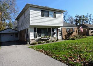 Foreclosed Home in Park Forest 60466 NOKOMIS ST - Property ID: 4415507715