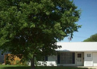Foreclosed Home in Goodland 67735 WASHINGTON AVE - Property ID: 4415515145