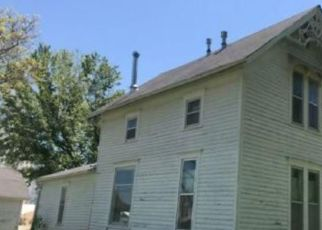 Foreclosed Home in Holton 66436 VERMONT AVE - Property ID: 4415523476