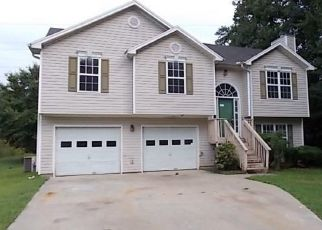 Foreclosed Home in Palmetto 30268 CREEKWOOD RIDGE DR - Property ID: 4415586999