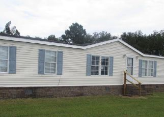Foreclosed Home in Glennville 30427 TANNER RD NE - Property ID: 4415589613
