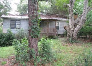 Foreclosed Home in Fort Gaines 39851 EUFAULA RD - Property ID: 4415608443