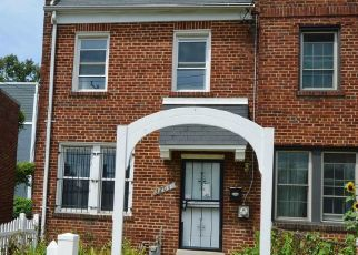 Foreclosed Home in Washington 20017 8TH ST NE - Property ID: 4415660117
