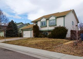 Foreclosed Home in Littleton 80127 W BOWLES PL - Property ID: 4415671511