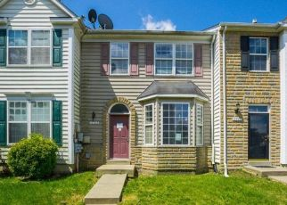 Foreclosed Home in White Plains 20695 ESPRIT PL - Property ID: 4415684655