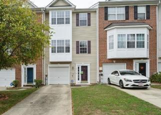 Foreclosed Home in Bowie 20720 VISTA GARDENS DR - Property ID: 4415704356