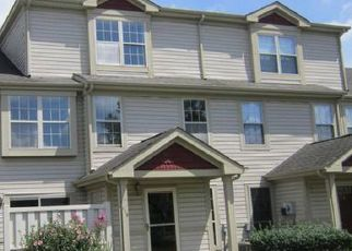Foreclosed Home in Woodbury 08096 STEEPLECHASE CT - Property ID: 4415706997