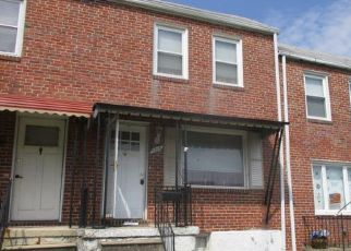 Foreclosed Home in Rosedale 21237 PRIMROSE AVE - Property ID: 4415719244
