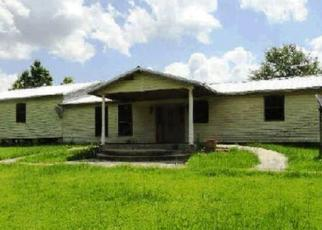Foreclosed Home in Millry 36558 FATTY LOCKHART RD - Property ID: 4415786703